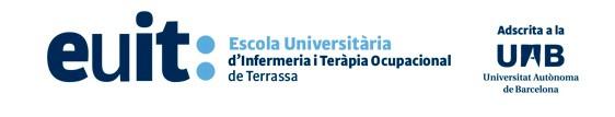 Postgrado de Teoría y Práctica de la Integración Sensorial en Terapia Ocupacional>